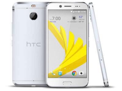 HTC Bolt, cuerpo de metal y cambios en el diseño para tal vez asomarnos al futuro HTC