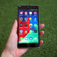 Foto 1 de 17 de la galería wiko-robby-diseno en Xataka Android