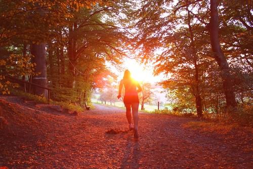 Alergia y deporte: esto es lo que tienes que saber antes de salir a entrenar al aire libre