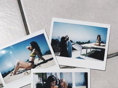 Kendall + Kylie vuelven a la carga con una nueva colaboración: ¡diseñarán bikinis para Topshop!