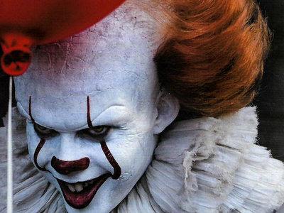 Andy Muschietti confirma que estará en la secuela de 'IT', nuevo póster y detalles de la película en la Comic Con