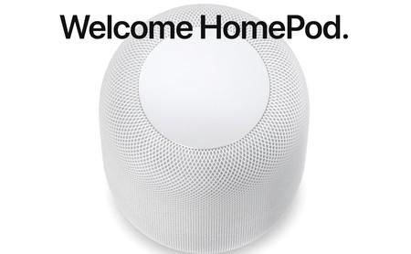 Apple anuncia la fecha de lanzamiento del HomePod y abrirá sus reservas este viernes