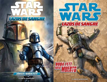 Star Wars Lazos De Sangre Espinof