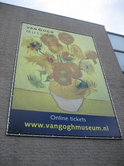 Ámsterdam, ciudad de museos