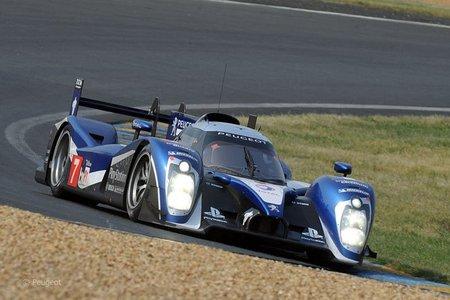 Peugeot Sport busca nuevos pilotos