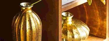 Los jarrones más bonitos que se encargarán de decorar con estilo todos los rincones de casa