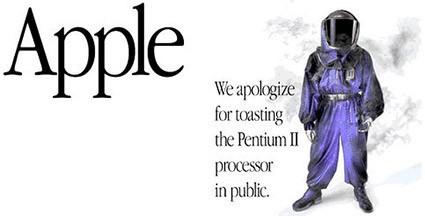 La evolución de Apple.com