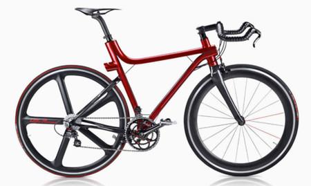 Alfa Romeo se apunta al mundo de las bicicletas