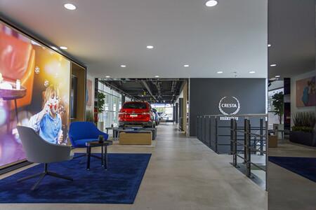 Volkswagen City Store Cresta 3