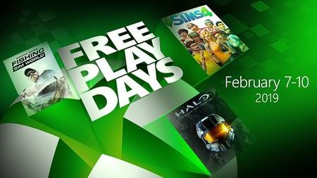 Los Sims 4 y Halo: la colección Jefe Maestro se juegan gratis  hasta el 10 de febrero con Xbox Live Gold