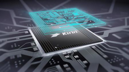 Llega el Huawei Kirin 710, el primer chip gama media de Huawei con NPU