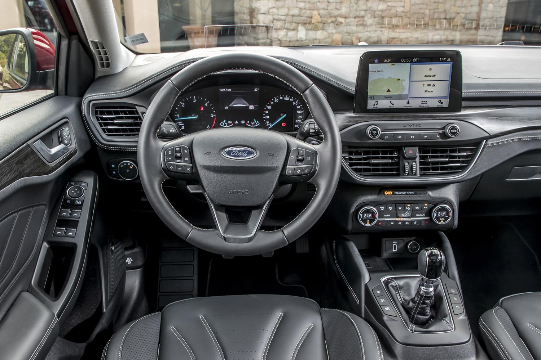 Foto de Ford Focus 2018, toma de contacto (177/204)