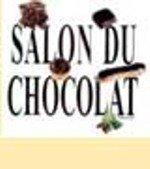 XII Salón del Chocolate en París.