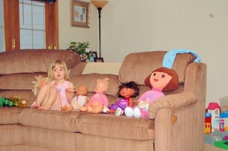 En Clan TVE preparan maratones de series para los niños en Semana Santa 2012