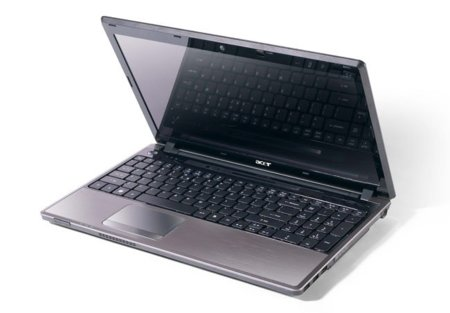 Acer Aspire 5745DG, portátil multimedia con buena potencia y sistema Nvidia 3D Vision