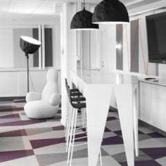 Foto 3 de 10 de la galería espacios-para-trabajar-las-oficinas-de-skype-en-estocolmo en Decoesfera