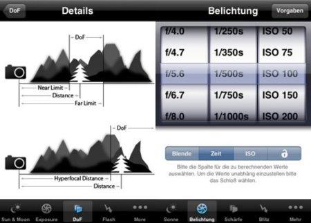 Photobuddy para iPhone, aplicación para mejorar tus fotos