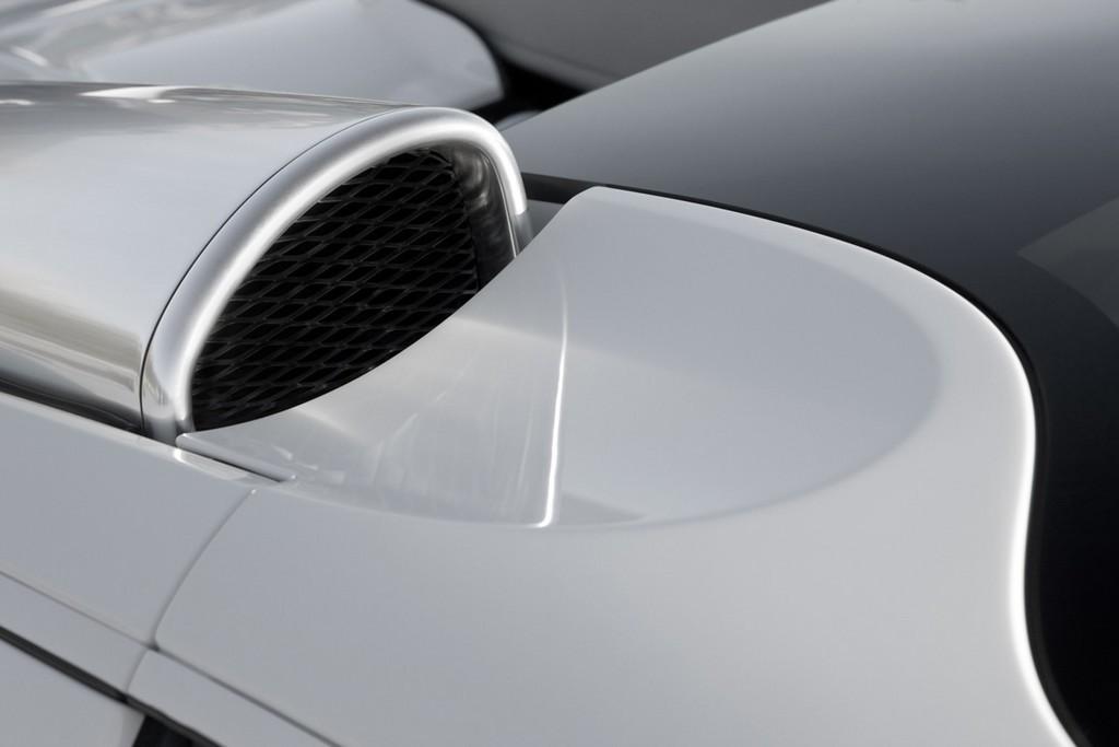 Foto de Bugatti Veyron Grand Sport (14/29)