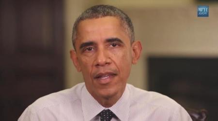 """Obama: """"la neutralidad de la red es un principio esencial y hay que protegerlo"""""""