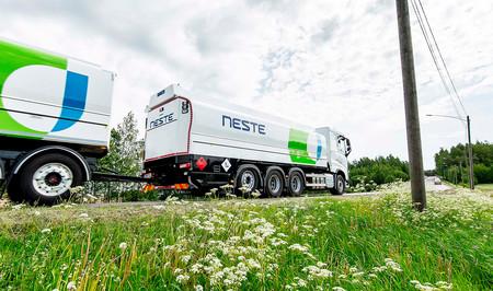 Este biodiésel proviene sólo de fuentes renovables y promete ser un 90% más limpio que el diésel convencional