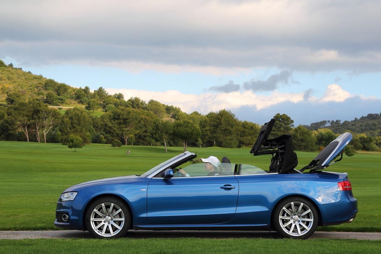 Foto de Audi A5 Cabrio (12/45)