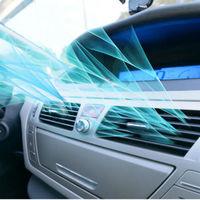 Adiós a la contaminación del aire en tu auto con este nuevo sistema de Hyundai