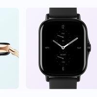 Amazfit GTS 2: la segunda generación del smartwatch de Huami es más inteligente y depende menos del móvil