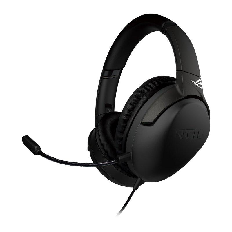 Asus ROG Strix Go Core Auriculares Gaming Negros