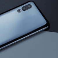 Meizu 16s, todo lo que sabemos del futuro móvil con Snapdragon 855 con lector de huellas en la pantalla