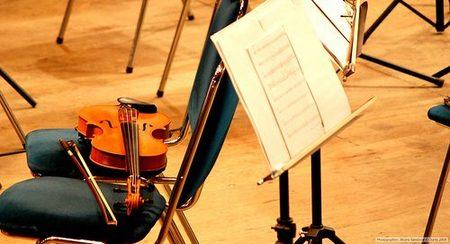 Gratis y desde casa La Filarmónica de Berlín