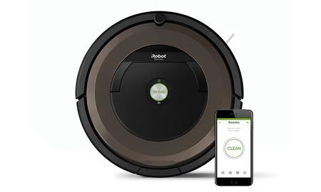 Hoy en los PCDays de PcComponentes, el Roomba 896 más barato que nunca, por sólo 275 euros
