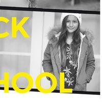 Back to school con Roxy: descuentos y regalos para volver al cole con más chispa