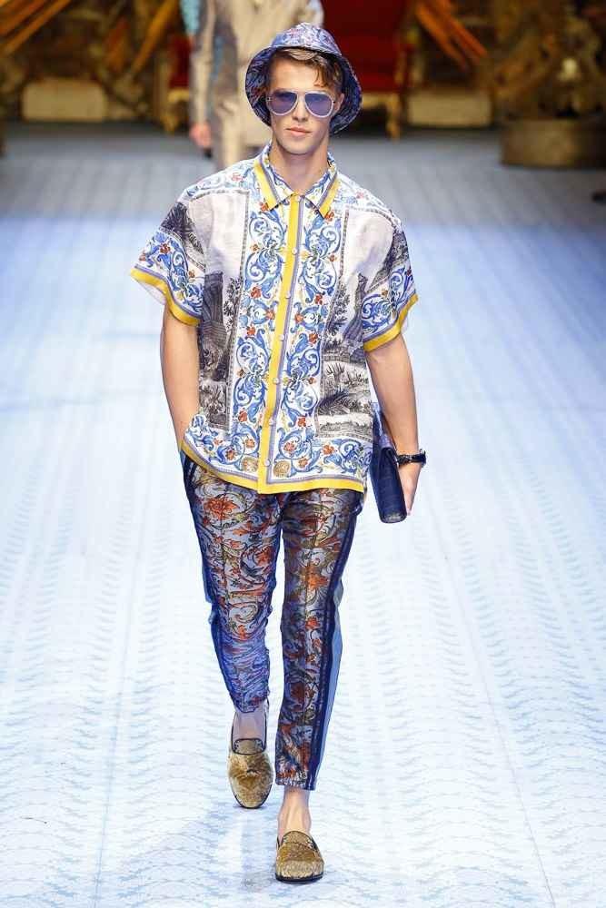 Foto de Dolce & Gabbana Spring-Summer2019 (43/123)