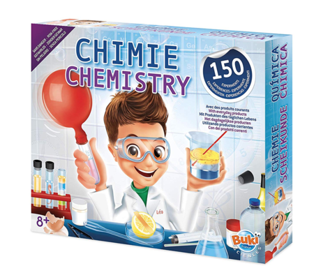 Chimie Quimica