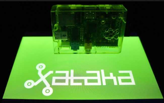 Raspberry Pi en Xataka