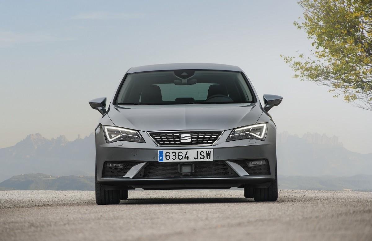 Foto de SEAT León 2017 (20/32)