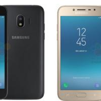 Todo lo que sabemos del Samsung Galaxy J2 (2018) antes de su presentación oficial