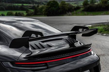 Porsche 911 Gt3 2021 Prototipo