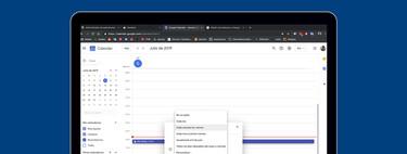 Cómo añadir un recordatorio en Google Calendar