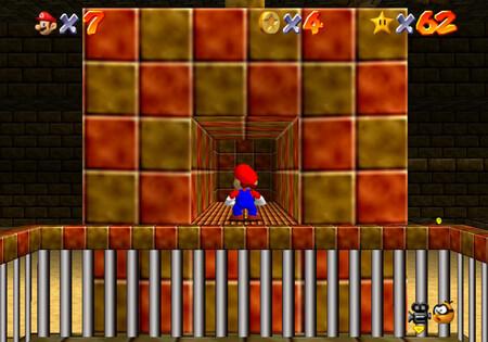 Super Mario 64 Mundo8 Estrella4 03