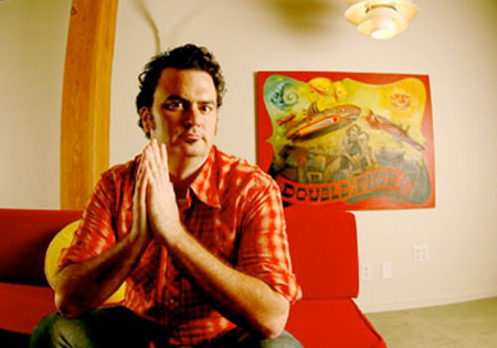 VidaExtra entrevista a Tim Schafer