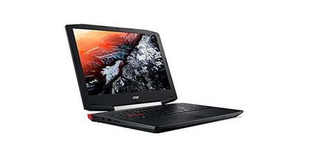 Acer Aspire Vx15 591g 54f