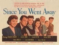 Añorando estrenos: 'Desde que te fuiste' de John Cromwell