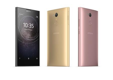 Sony Xperia L2 Press Images 6