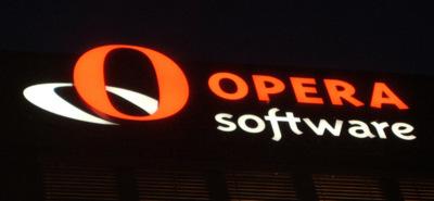 Opera Software alcanza los 300 millones de usuarios