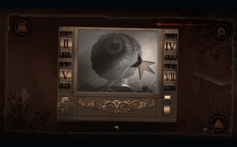 House of Grudge es una de las aventuras gráficas más terroríficas que hay para Android