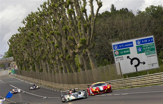 24 horas de Le Mans 2012-5