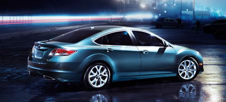 Mazda detiene su producción en Norteamérica hasta 2013