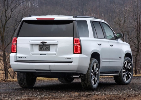 Chevrolet Tahoe Rst 2018 1024 04