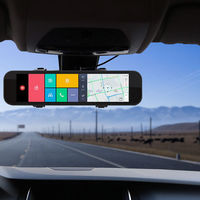 Oferta Flash: Xiaomi 70 Steps Smart Rearview Mirror, un espejo retrovisor inteligente, por 167 euros